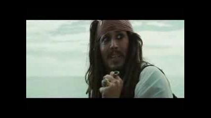 Пародия На Pirates Of The Caribbean Barbie