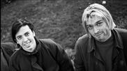 Nirvana - Pennyroyal Tea (acoustic Demo)