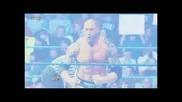 Smackdown 08/01/2010 Batista vs Rey Misterio