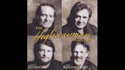 The Highwaymen - 20th century is almost over