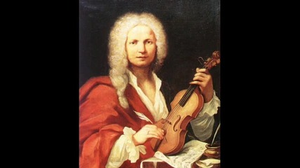 Vivaldi - Opus 3 no 6 in A minor - L'estro Armonico