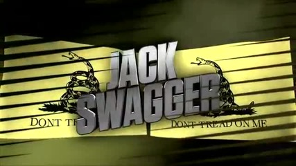 Jack Swagger Theme Song 2013 Patriot