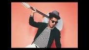 « Текст & Превод » Bruno Mars ft. Claude - Girl I Wait