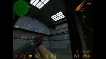 Pro Players Counter Strike 1.5