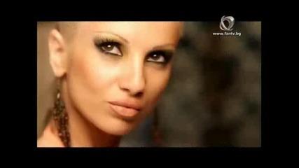Vesela i Viktor - Kusash Rokli (hq Official Video) 2010