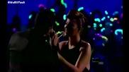 *new-hd-maite Perroni y Marco Di Mauro -a Partir De Hoy en Premios Juventud 2011
