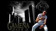 Gamena - Ghetto2 [2012]