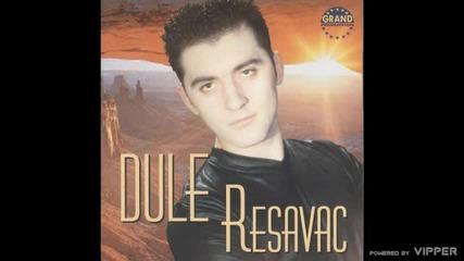 Dule Resavac - Safir - (Audio 2000)