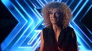 Люси Дяковска - визитка - X Factor