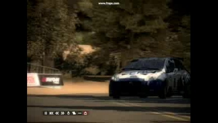 Dirt - Colin Mcray Rally - New