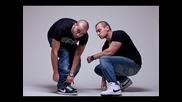 M.w.p. & X feat. F.o. - Човек без сянка (cd-rip)