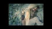 Славена - Черен гарван | Official Video |