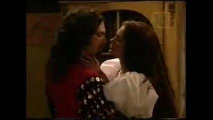 Carlos Enrique Iglesias-amor Gitano
