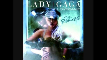 Lady Gaga Vs. Nari & Milani - Love Gnor Remix by Djck