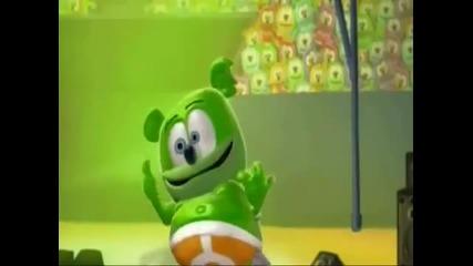 Gummy Bear Плюшено мече - www.igrachki-bg.com