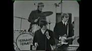 Hermans Hermits - No milk today