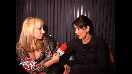 Кали: Моят бюст си е лично моя работа