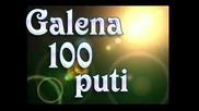 Dj.sako - Remix (galena - 100 Puti)