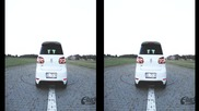 Vw Golf Mk6 Gti - Eibach Coilovers - Style'd 2013 - blog.venom24.pl