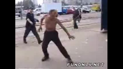 Ludi romi karate
