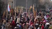 Карнавали с. Първенец 2013 (17-ти март) 2-част