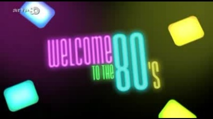Welcome To The 80