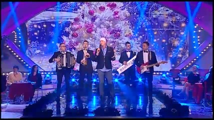 Miki Mecava - Svirajte mi pesme - GNV - (TV Grand 01.01.2015.)