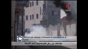 Сблъсъци между салафисти и полиция в Тунис