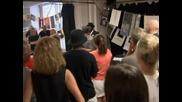 Творби, открити сред вехтории, бяха предложени на търг в Ню Йорк