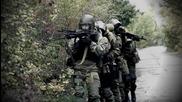 Спецназ (штурм) Кировоград