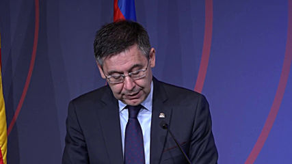 Spain: 'Barca has never hired any services to discredit anyone' – club president Bartomeu
