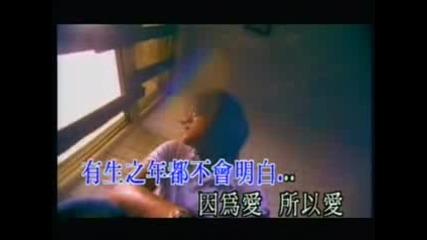 Nicholas Tse - Because of Love