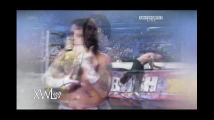 Jeff Hardy vs Cm Punk - Im so sick ! [mv]