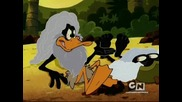 Duck Dodgers - 3 - 2b - Just The Two Of Us