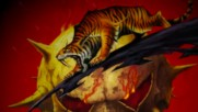 Tygers Of Pain Tang - Keeping Me Alive