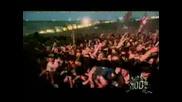 Black Sabbath - Iron Man (ozzfest)