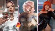 От зубърка до фатална и секси супер жена: DARA избухна с нов хит и уникално видео
