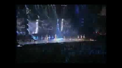 Christina Aguilera - Back In The Day - *live*