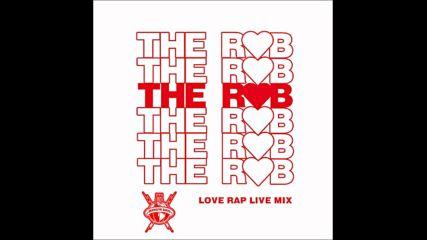 The Rub pres Love Raps
