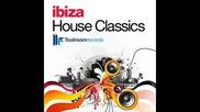 David Pereda - Ibiza Will Survive