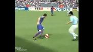 Fifa 08 Trickss