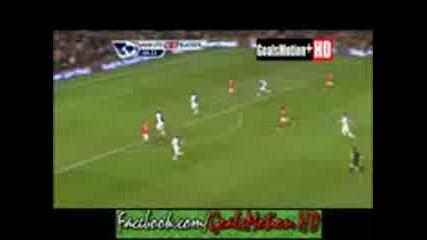 United 7 - 1 Blackburn
