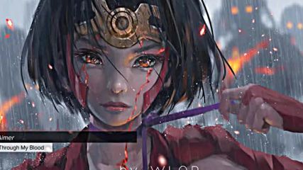 Aimer - Through My Blood 『 Kabaneri of the Iron Fortress 』