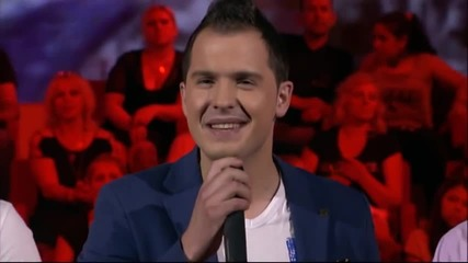 Mustafa, Bakir, Ajsa i Ljubomir - Splet pesama - NP - (TV Grand 29.06.2014.)