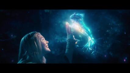 Maleficent Trailer 2014 Official Angelina Jolie Movie Teaser