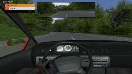Racer Honda Civic Vti Eg6