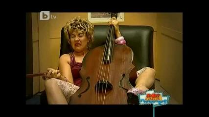 Pulna Ludnica 09.04.2011 - 3