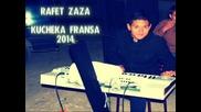 Rafet Zaza 2014 kucheka fransa Hitt