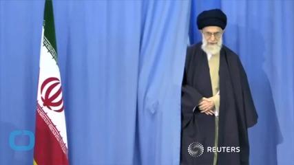 Khamenei Slams Republican Letter on Iran, U.S. Known for 'deceit'