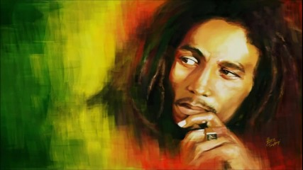 Bob Marley - Sun Is Shining ( Smoke Out Dubstep Mix ) + Превод